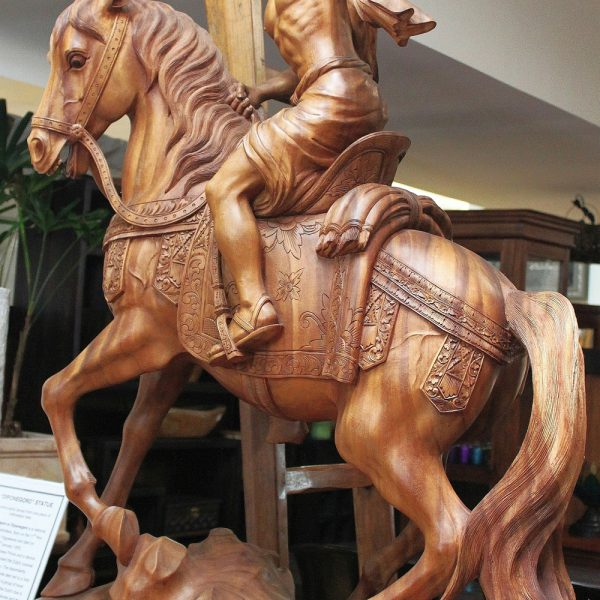 diponegora-statue