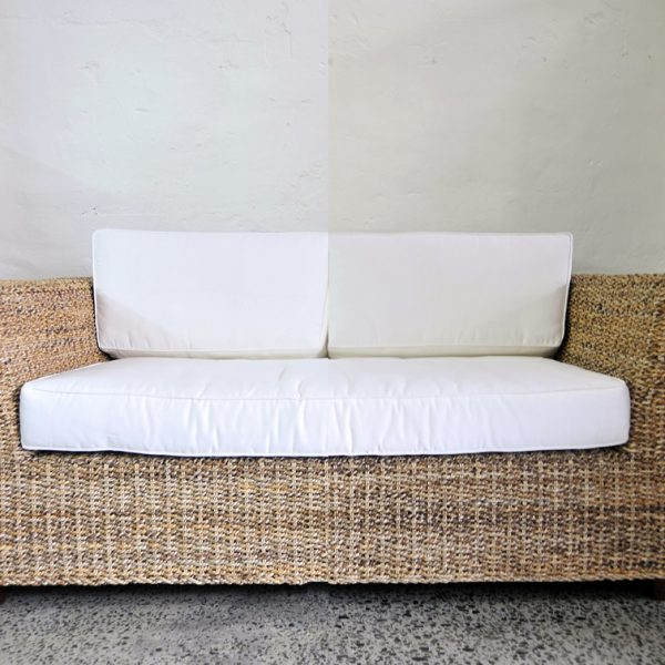WICKER- SARANG 2-SEATER LOUNGE