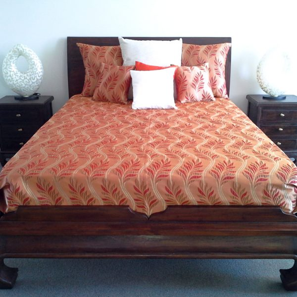 CFG EXCLUSIVE: MODERN OPIUM K-SIZE BED